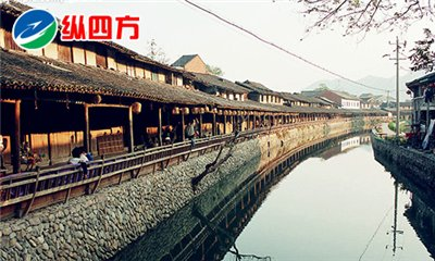 【跟团】温州雁荡山,楠溪江,江心屿动车三日游