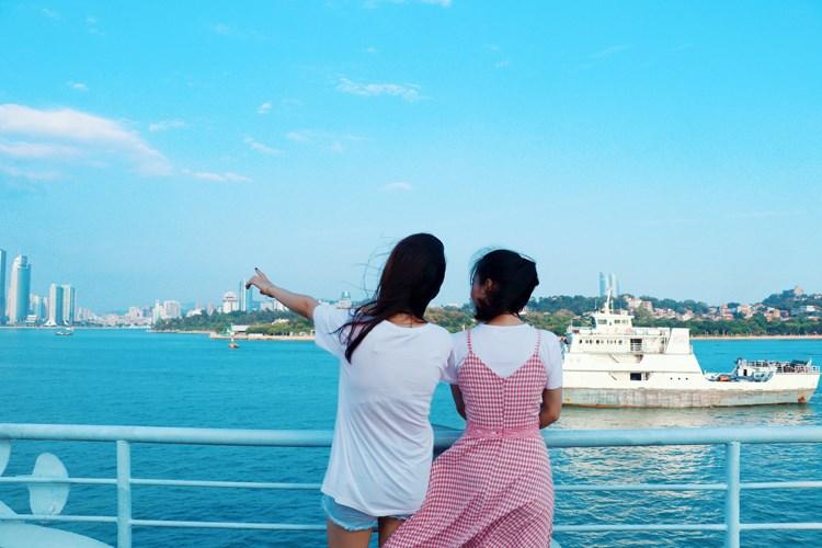 鼓浪屿旅游区